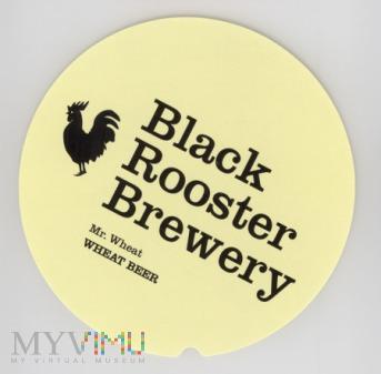 Black Rooster Brewery