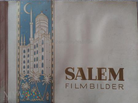 Salem Filmbilder