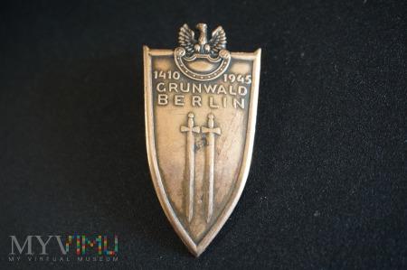 Duże zdjęcie Odznaki Grunwaldzkie - powiększająca się kolekcja