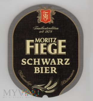 Moritz Fiege Schwarz