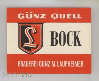 Gunz Quell Bock