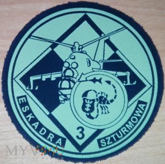 3 eskadra 49 Pułku Śmigłowców Bojowych - prototyp