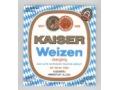 Kaiser, Weizen