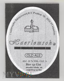 Haerlemsch Old Ale