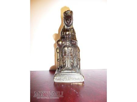 Czarna Madonna z Montserrat