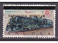 Zobacz kolekcję Znaczki pocztowe - Angola