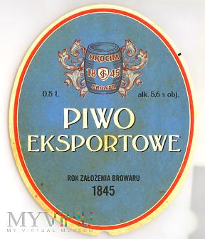 Piwo Eksportowe