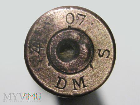 Łuska 7,9x57 Mauser [DM S 4 07]