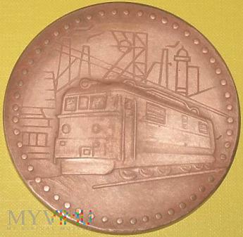 Medal Za zasługi dla Śląskiej DOKP