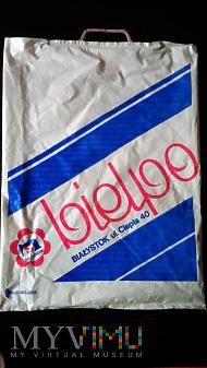 Duże zdjęcie torba reklamówka BIELPO