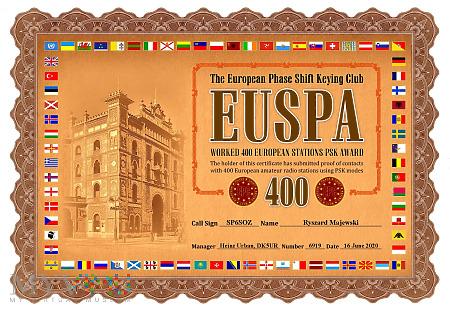 EUSPA-400_EPC
