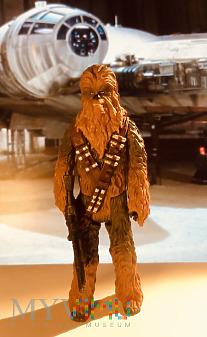 Chewbacca- Wookiee.