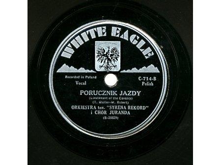 Biały Orzeł