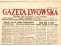Gazeta Lwowska (5/6 IX 1943)