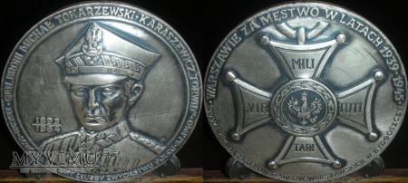 015. TORWID - Generał broni Michał Tokarzewski