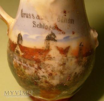 Gruss aus Cothen Schloss