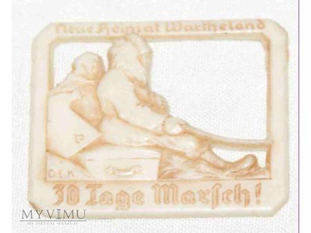 Odznaka KWHW 1941/42
