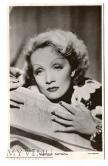Marlene Dietrich Picturegoer nr 644b