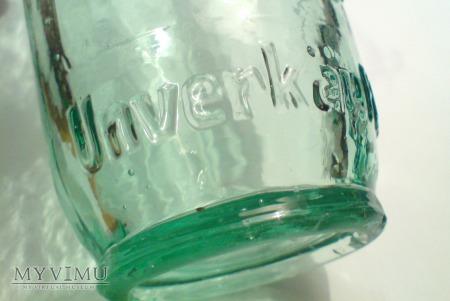 Butelka Brauerei Kauder i/Schl. - Kłaczyna