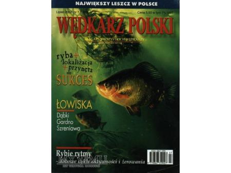 Wędkarz Polski 7-12'2002 (137-142)