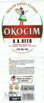 ok beer