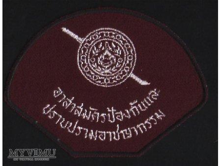 Duże zdjęcie TAJLANDIA - 2