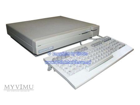 Commodore C-128D
