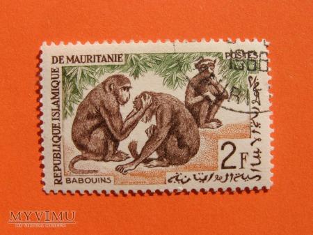 008. Republique Islamique De Mauritanie