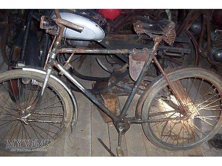 Duże zdjęcie Rower ADLER