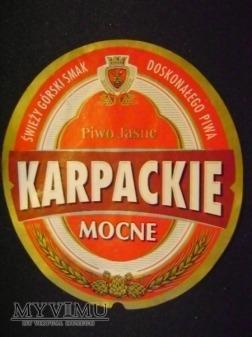 Karpackie Mocne