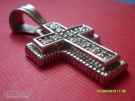 Srebrny Krzyżyk.
