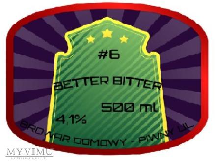 better bitter