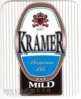 Kramer, Mild