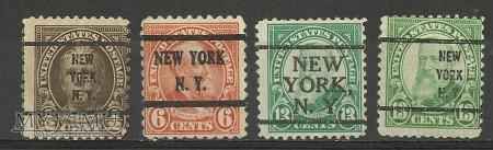New York. N.Y.