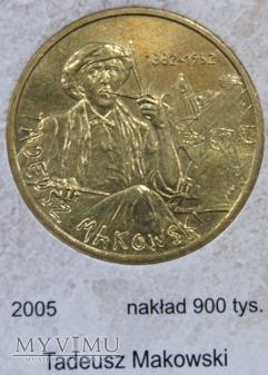2 zł 2005 11