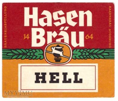 Hasen Brau, Hell