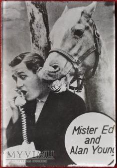 Mister Ed. Koń, który mówi.