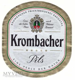 Niemcy, Krombacher