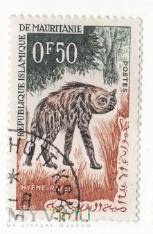 Znaczek pocztowy -Zwierzęta 9