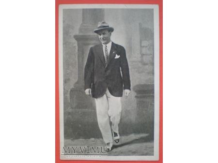 Benito Mussolini dyktator po godzinach A. Scrocchi