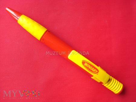 Długopis WINIARY
