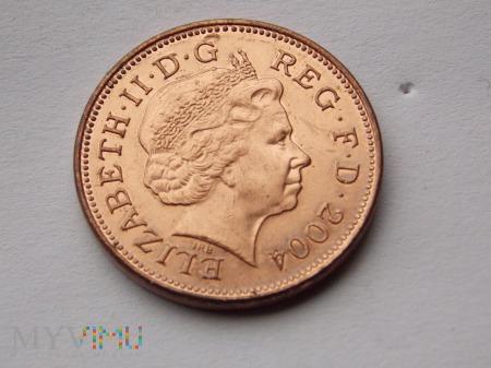 2 pensy 2004 -Anglia