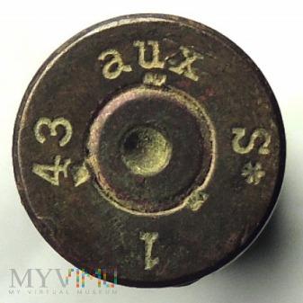 Łuska 7,92x57 aux S* 1 43