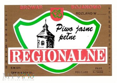 Regionalne