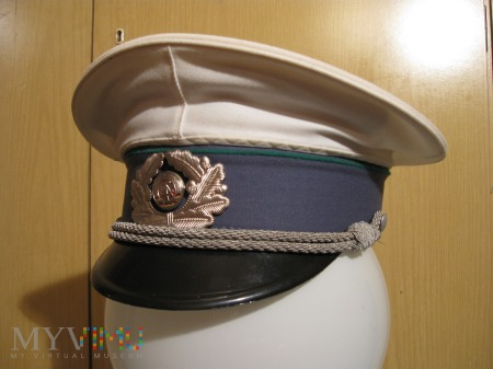 Milicja drogowa NRD