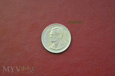 Moneta tajlandzka: 1 baht