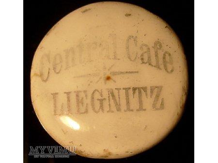 Duże zdjęcie Central Cafe Liegnitz