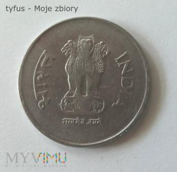 Duże zdjęcie 1 RUPEE - Indie (2003)