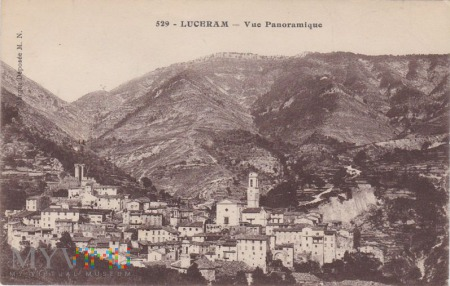 Luceram