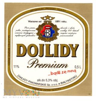 Dojlidy Premium